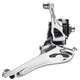CAMPAGNOLO Potenza 11 Umwerfer 2-fach silber